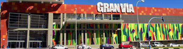 C.C. Granvia Alicante